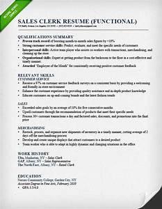 Retail Resume Example  Retail Manager Resume Sample