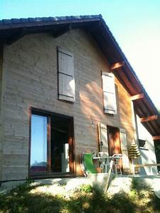 Garage Groisy : vente maison groisy 5 pi ces 107 m2 ~ Gottalentnigeria.com Avis de Voitures