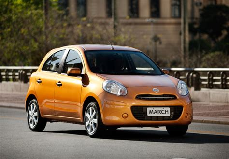 Nissan March Wallpapers by Wallpapers Of Nissan March 5 Door Br Spec K13 2011