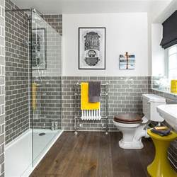 Bathroom Room Ideas - shower room ideas to help you plan the best space