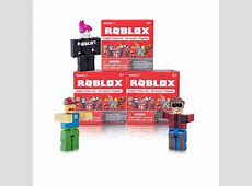 Roblox Figure Blind Box Series 1 Toy Sense
