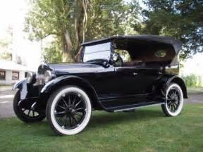 1923 Buick