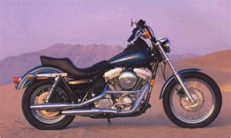 Harley Davidson Softail Fxstd Softail Deuce 1550 80bhp