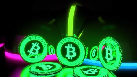Play Free Bitcoin Casino Games Desktop Background