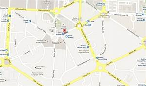 Google Maps Draw Bjp Ire For Listing Key Facilities