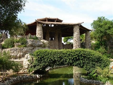 panoramio photo of japanese tea garden san antonio tx