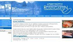 Dr Bauer Saarburg : forellengut rosengarten fischzucht hofladen trassem bei saarburg ~ Buech-reservation.com Haus und Dekorationen