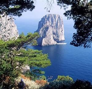 Guide De Voyage Capri Le Guide Vert Michelin