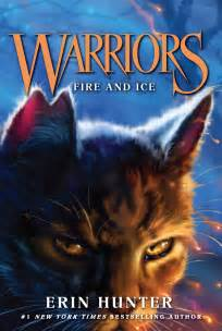 warrior cats new books warriors 2 and by erin read ebook