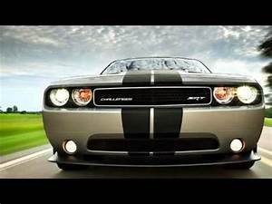 2017 Dodge Challenger SRT8 comes with a new concept - YouTube