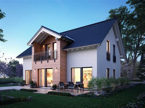 Einfamilienhaus Lifestyle 9  Massa Haus Musterhausnet