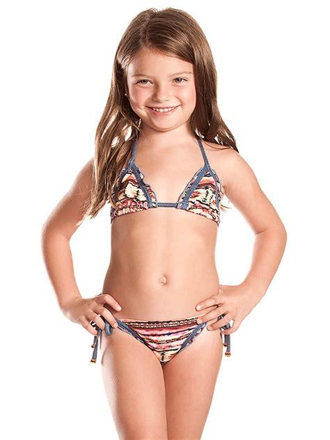 Agua Bendita Kids: Colorado Bikini (9727