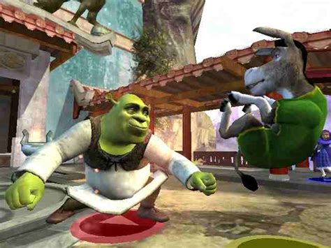 Shrek Nintendo Ds Game Cheats