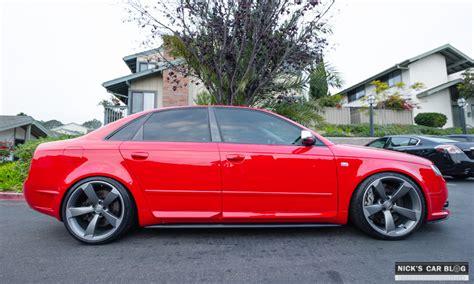 officially  sale   audi  nicks car blog