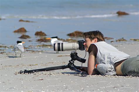 Learning Photography from the Best   Destin Photographers in action
