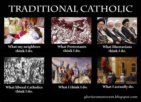 Catholic Memes - a little break from the depressing news with a classic catholic meme what s wrong with the world