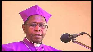 Archbishop Stanley Ntagali | 6th July 2017 | Uganda ...