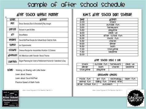 printable school homework planner