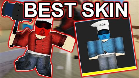 When other players try to make money during the game, these codes make it. JOHN ROBLOX SKIN GOT IN ARSENAL BEST SKIN   ROBLOX