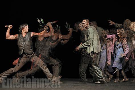 Amc The Walking Dead Tv Show