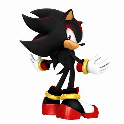 Shadow Nibroc Rock Render Deviantart Legacy Sonic
