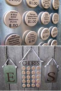 Lovely Diy Chore Charts For Kids Amazing Diy Interior