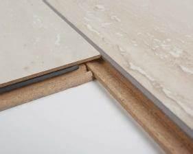 Laminat In Steinoptik : test bodenbel ge laminat logoclic ceramico authentische steinoptik sehr gut ~ Frokenaadalensverden.com Haus und Dekorationen