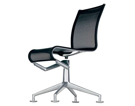 rolling frame and meeting frame executive desk chairs