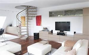 Maisonette Wohnung Nachteile : kienholz objektbau maisonette wohnung m nchen referenz im bereich konzeption planung ~ Indierocktalk.com Haus und Dekorationen
