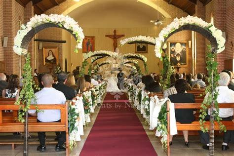 For Christian Weddings 7 Best Church Wedding Decoration