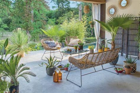 idee amenagement deco jardin tout pour une belle