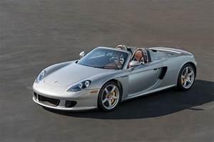 Porsche Carrera Gt Occasion : why you should buy a porsche carrera gt ~ Gottalentnigeria.com Avis de Voitures