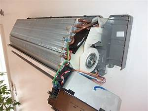 Comment Installer Une Climatisation : installation climatisation gainable comment demonter une climatisation daikin ~ Medecine-chirurgie-esthetiques.com Avis de Voitures