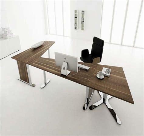 10 Cool Office Desks Designs
