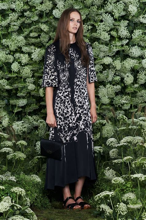 mulberry springsummer  collection london fashion
