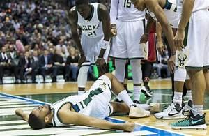 Jabari Parker Re-Injures Left Knee