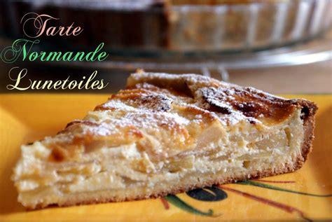 cuisine marocaine facile en tarte normande aux pommes amour de cuisine