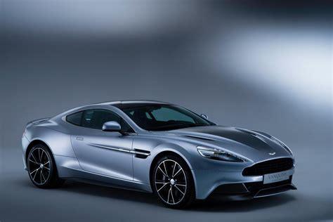 Review Aston Martin Vanquish by Aston Martin Vanquish Centenary Review