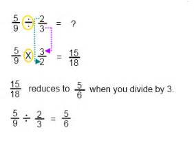 multiplying and dividing fractions by whole numbers multiplying and dividing fractions math 4 ged