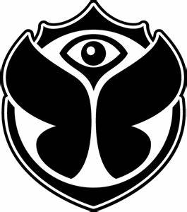 Tomorrowland Logo Vector (.EPS) Free Download