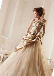 pictures on hues gowns bridals bridal catalog With wedding dresses with gold detail