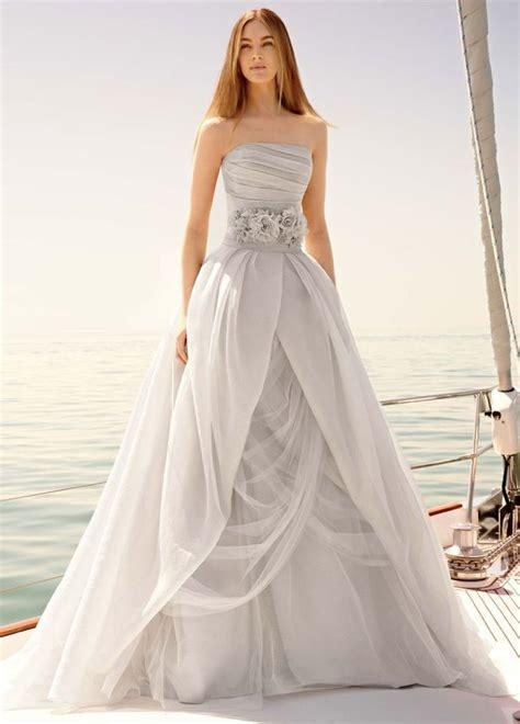 I Love This Vera Wang For Davids Bridal Sterling Ball