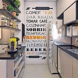 10, Ideias, De, Adesivos, Para, A, Cozinha