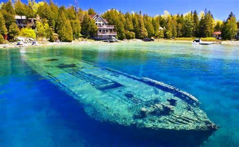 lake michigan laurentian great lakes