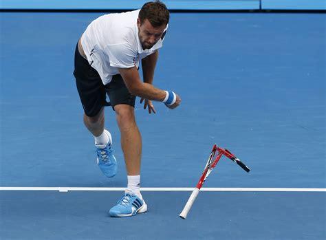Best Offbeat Tennis Photos Of 2014