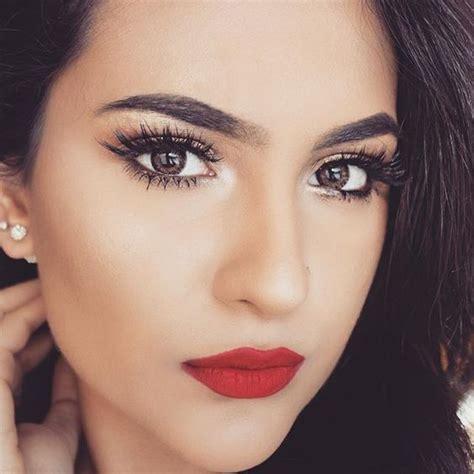 flawless eyeshadow smoky 22 makeup ideas to try styleoholic