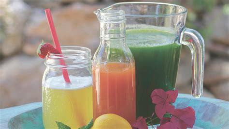 juice healthy recipes blender clean today juicing modern juicer