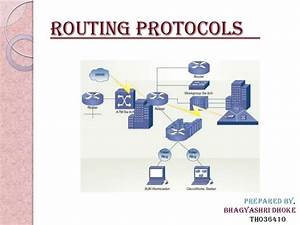 Ppt Of Routing Protocols