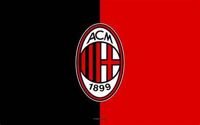 Milan 4k Soccer Emblem Ai Sfondi Desktop