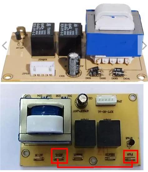 solucionado caloventor liliana de pared no funciona peque 241 os electrodom 233 sticos yoreparo
